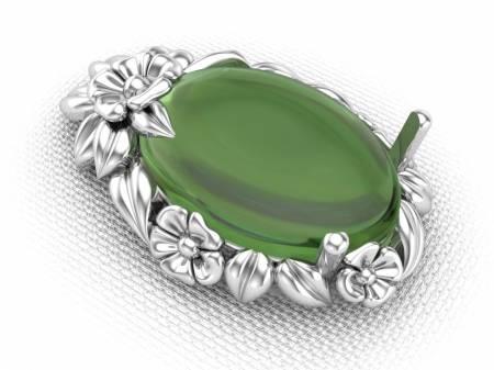 مدال آویز زنانه